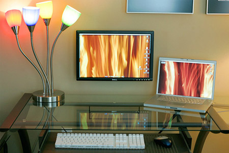 New 20+ Cool Home Office Ideas Decorating Inspiration Of 23 - home office setup ideas