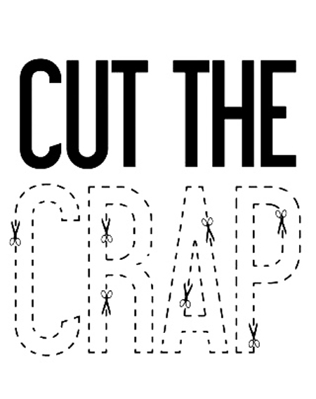 cut-the-crap