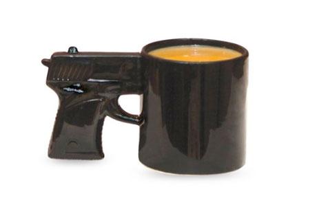 mug-gun