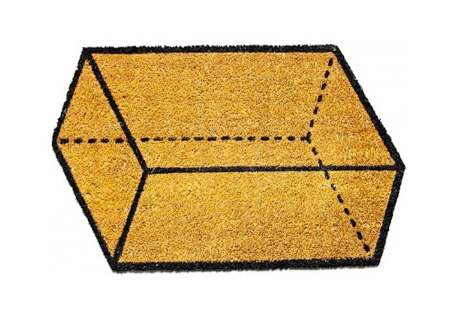 parallel-doormat