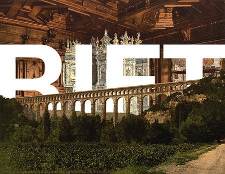 Typography-meets-Retro-Photography11