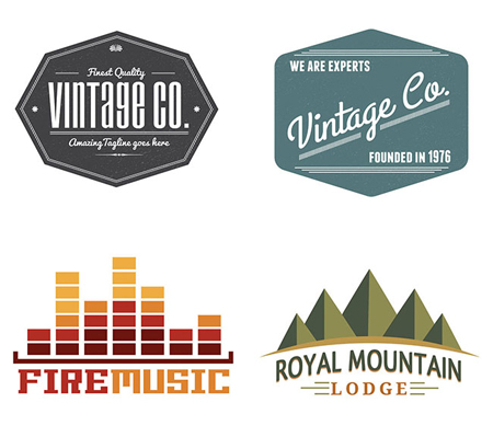 vandelay-logos