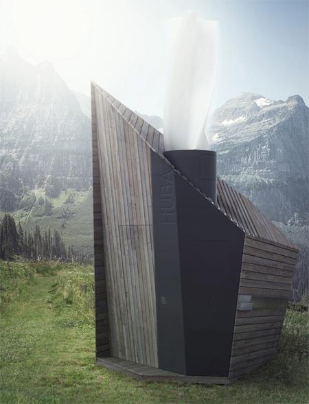 alpine-hut