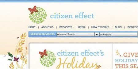 citizen effect