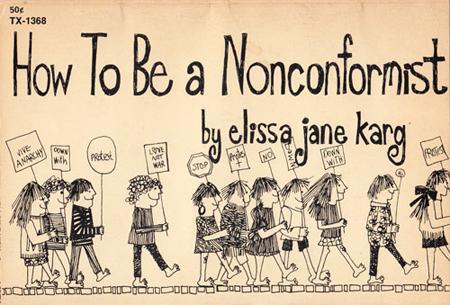 nonconformist