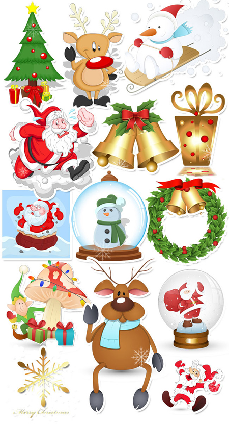 001-Bonus-Christmas-Vectors