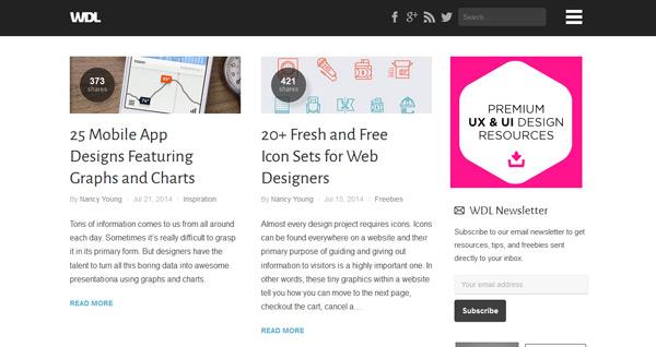 webdesign-ledger