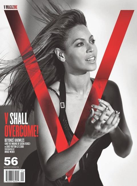 20 gorgeous magazine cover designs