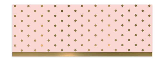 Cute Pink Glitter Wallpapers Pretty Polka Dots Free Facebook Covers Designer Blogs