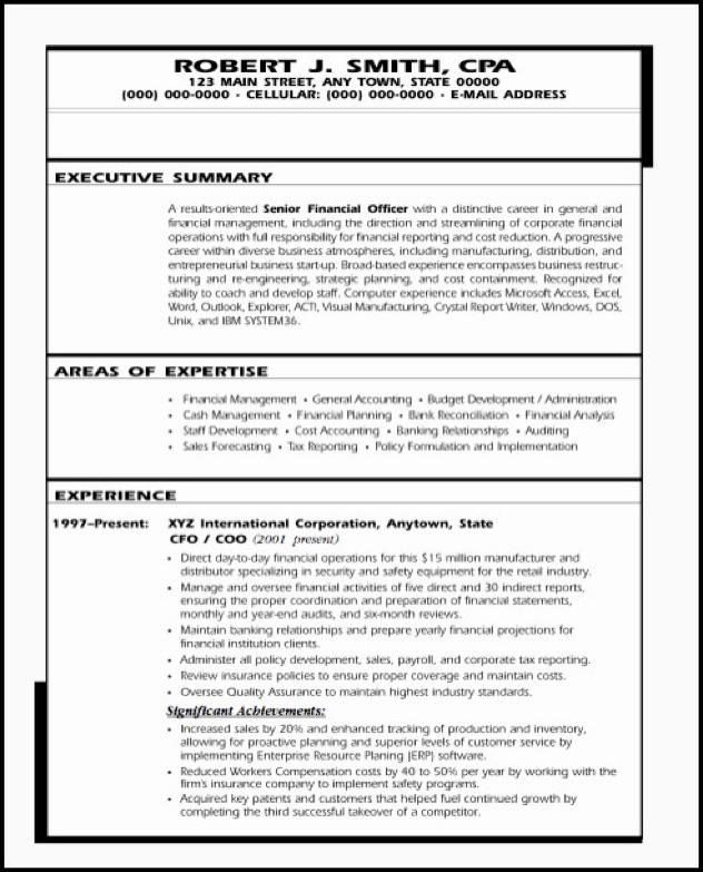 insurance executive resume samples vista resume wake hang - military to civilian resume examples