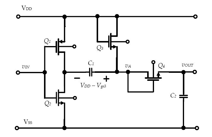 forum need charge pump circuit for negative voltage generator