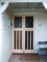 Security Screen Doors: Security Doors For French Doors