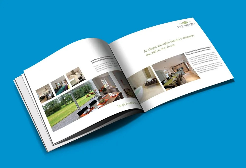 Property Brochure Examples Tips and Case Studies 2018