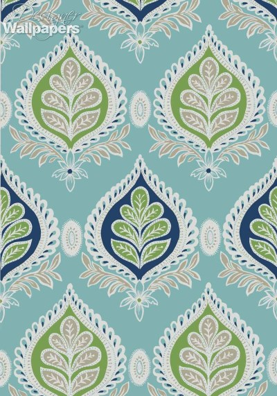 Thibaut Wallpapers Midland - Next Day Delivery | Designer Wallpapers