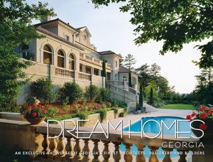 Home design publications-Dream Homes of Georgia