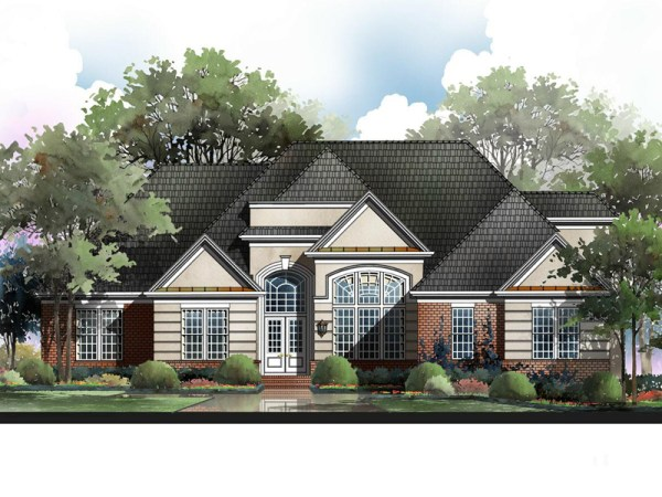 Letcher rendering