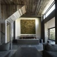 Oppenheim Architecture La Muna Residence