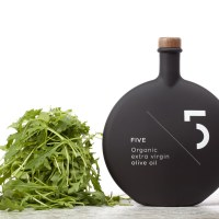 Five Olive Oil designed by Designers United