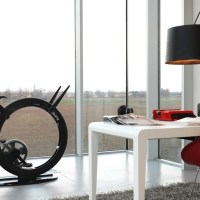 Ciclotte exercise bike by Luca Schieppati