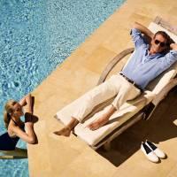 Pierce Brosnan Interview