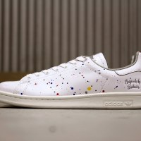 The adidas Originals by BEDWIN 2014 Spring/Summer Stan Smith