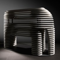LivingStone animals by Lorenzo Palmeri for Stone Italiana
