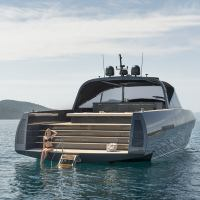 Introducing the Alen 68 yacht