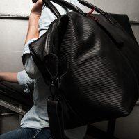Duffel Bag by ÉSTIE