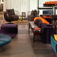 Mondrian London Hotel interiors by Tom Dixon