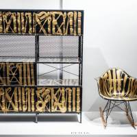 THE SOZE COLLECTION by SOZE Gallery and Modernica