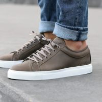ETQ Amsterdam 2015 Spring/Summer Footwear