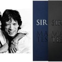 SIR by Mario Testino