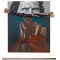 Contemporary art by Titus Kaphar