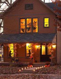 Dcoration Halloween : 16 inspirations en images pour ...