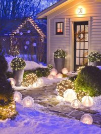 Belles inspirations pour raliser une dcoration d ...