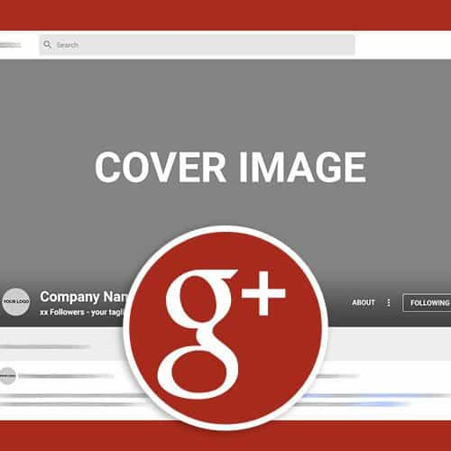 Google Plus Template for Your Profile Phases Design Studio - profile templates