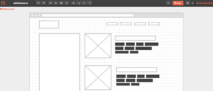 10 Free Wireframe Tools for Shoestring Buget Entrepreneurs