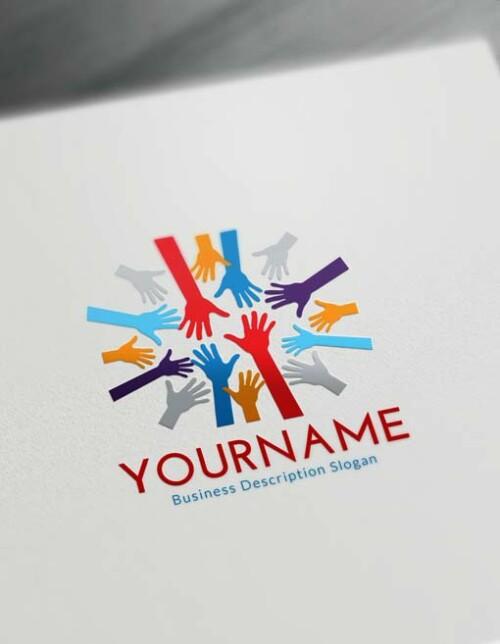 Free Logo Creator Design Free Logo Online Logo Maker