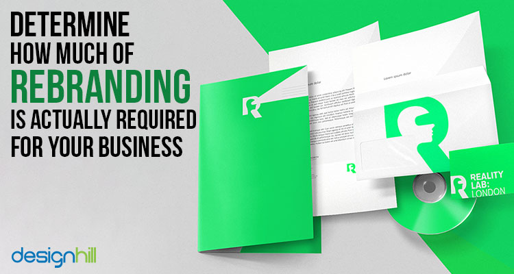 9 Golden Rules Of Rebranding Your Business - rebranding