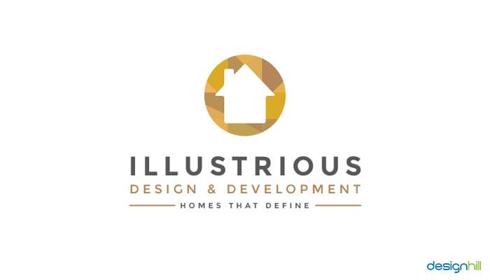 20 Memorable And Inspiring Construction Logos