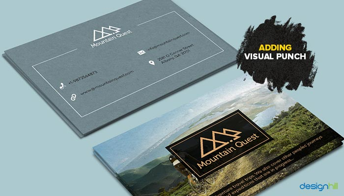 Top 5 Business Card Design Trends That Will Dominate the Scene in 2019