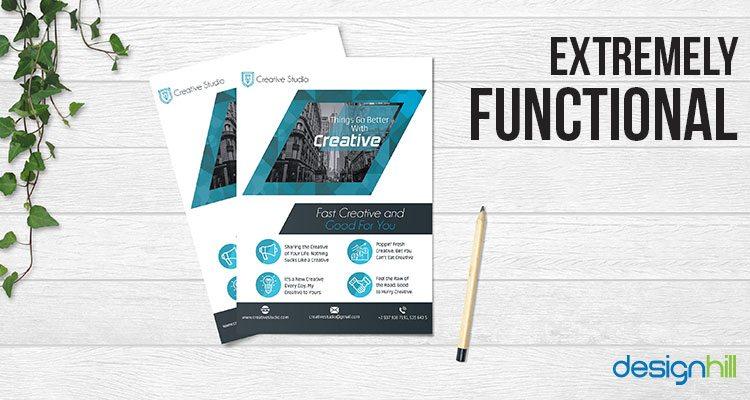 Top 10 Qualities An Online Flyer Maker Should Have - advertisement flyer maker