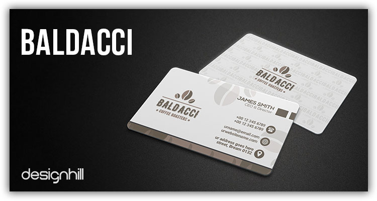 15 Unique Business Card Designs that will Boost Your Creativity