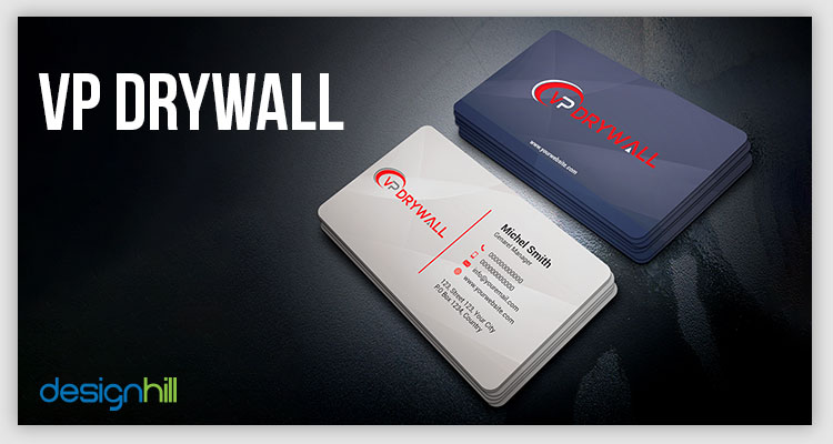 40 Stylish Business Card Ideas That Increase Customer Attention