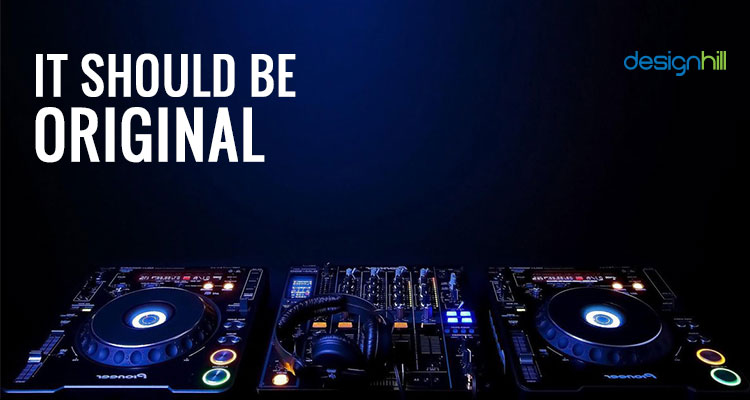 15 Tips On How To Generate The Business Name Ideas For DJ Company