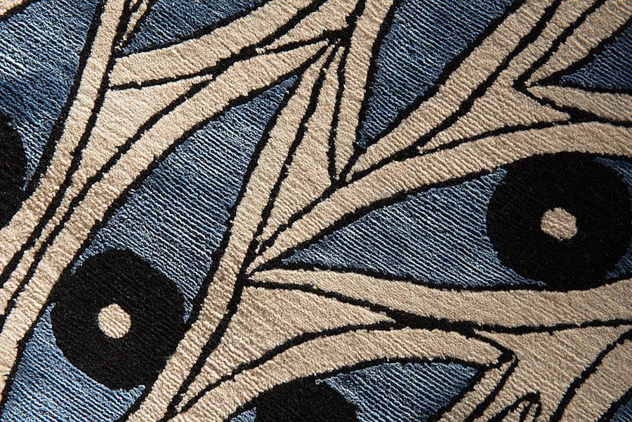 Fevrier Rugs By Florian Pretet Design Indaba