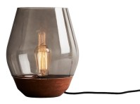 Bowl table lamp by New Works   Design Indaba