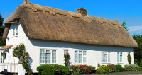Thatch roofing - Designing Buildings Wiki