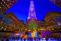 Rockefeller Center - Designing Buildings Wiki