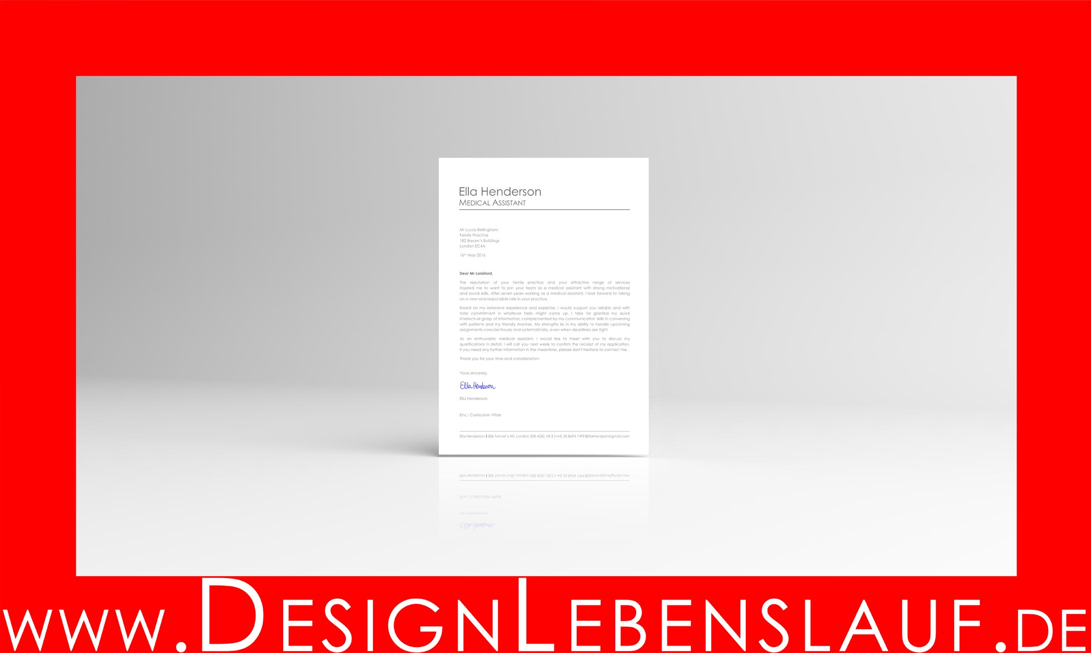 ppt resume cover letter template libreoffice